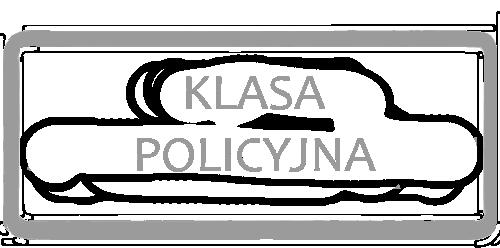 Klasa policyjna