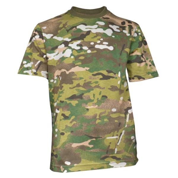 Koszulka Morowo Multicamo